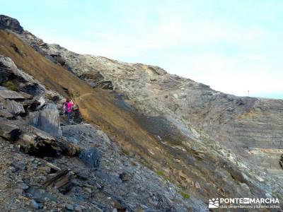 Calblanque y Calnegre - Cabo Tiñoso; viajes organizados madrid; club senderismo;federacion de monta
